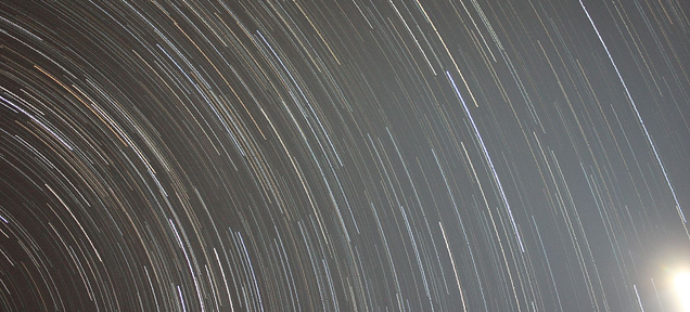 Watch a Spectacular Meteor Shower This Week