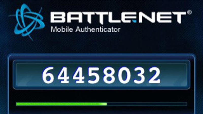 Remove your Battle.net Mobile Authenticator Before Upgrading To iOS 7