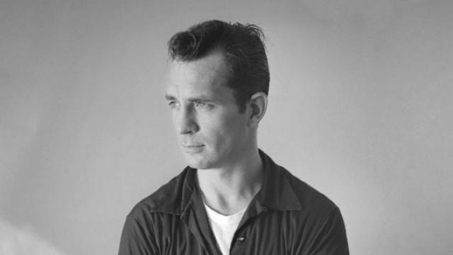 COTD: Hey Jack Kerouac Edition