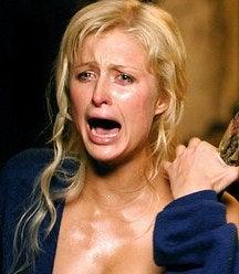 Paris Hilton Wants To Be Stripperella