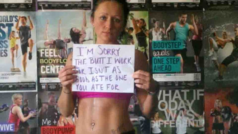 Woman Starts Kickstarter Because She Doesn't Want to 'Apologize For Her Metabolism'
