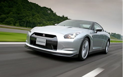 2010 Nissan GT-R To Lose Troublesome Launch Control