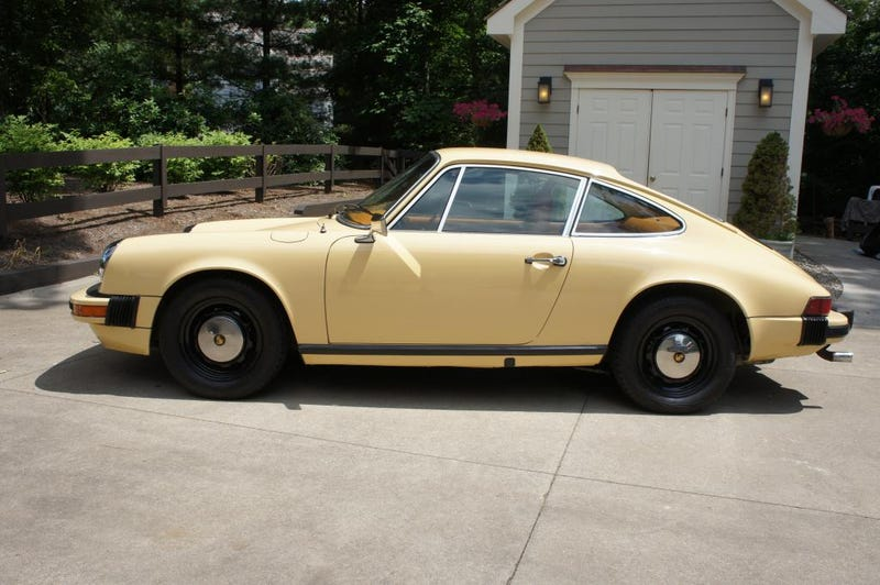 Welp, thanks to Moseley, I want a 912