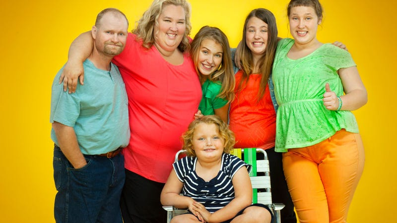 Now You Will Be Able to Smell 'Here Comes Honey Boo Boo'