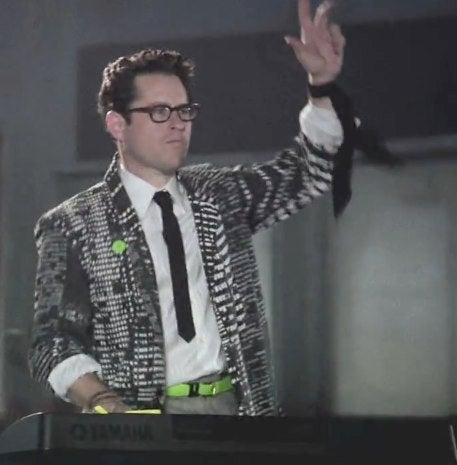 What's J.J. Abrams' Next Mystery Project?