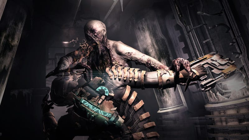 Review: Dead Space 2 Is Insanely Terrifying, Crazy Good