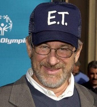 EA: Spielberg's Game Still Alive