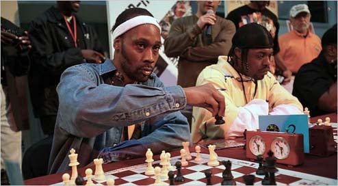 RZA Keen To Checkmate New Wu-Tang Game