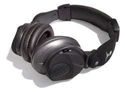 Turtle Beach ANR-10 and ANR-20 Noise Reduction Headphones