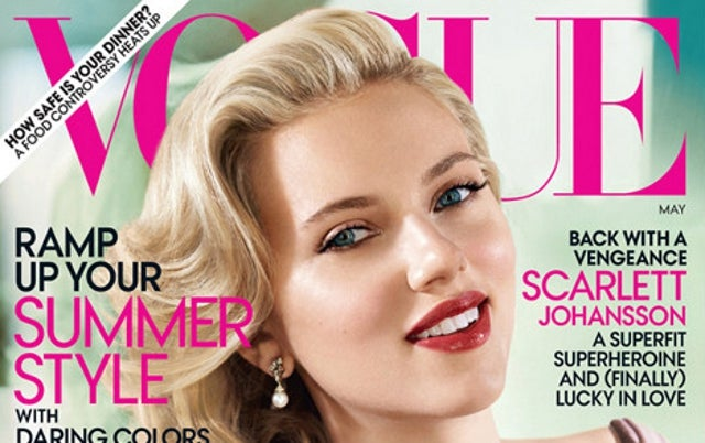 Vogue Editors Vow Not to Employ Models with Eating Disorders