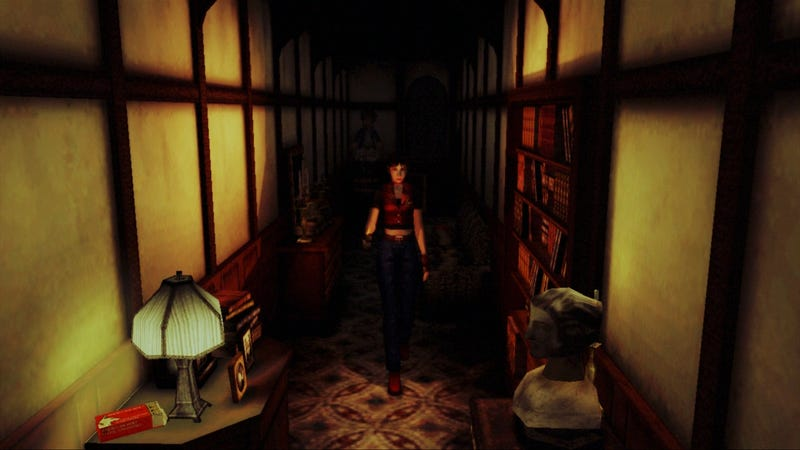 Resident Evil 4 and Code: Veronica HD Remakes Get Prices, Dates, Screens, and Trailers