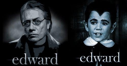 Not A Twihard? You Can Still Be Team Edward