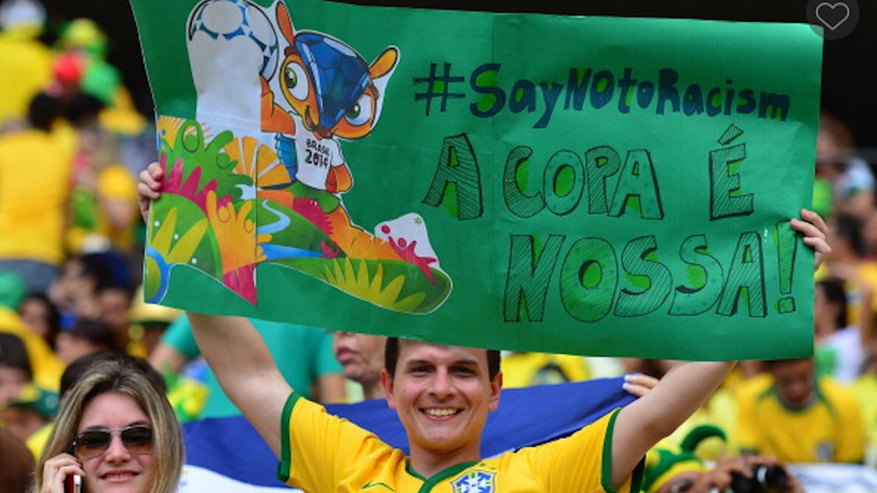 World Cup Soccer Teams Face Consequences Over Homophobic Fans