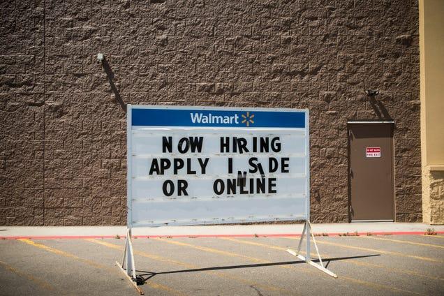 A Walmart Manager Describes Walmart's Mismanagement
