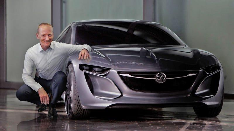 Do You Like Opel/Vauxhall's New Design Language?