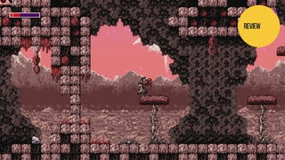 <i>Axiom Verge</i>: The <i>Kotaku</i> Review