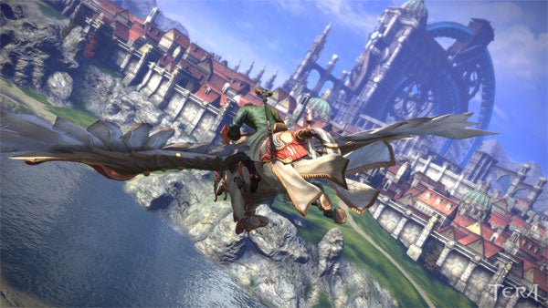 Tera Revolutionizes MMO Combat, But Is That Enough?