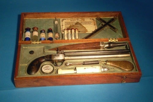 Ripley's Has Authentic Vampire Killing Kits for Every Taste