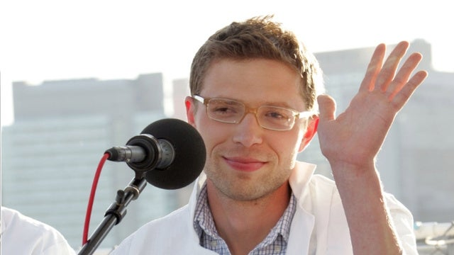 'I am lying and I am a liar': Jonah Lehrer's Terrible College Poetry
