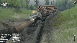 Spintires?
