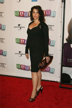 The Baby Mama Premiere Was Chock-Full Of Hot Mamas