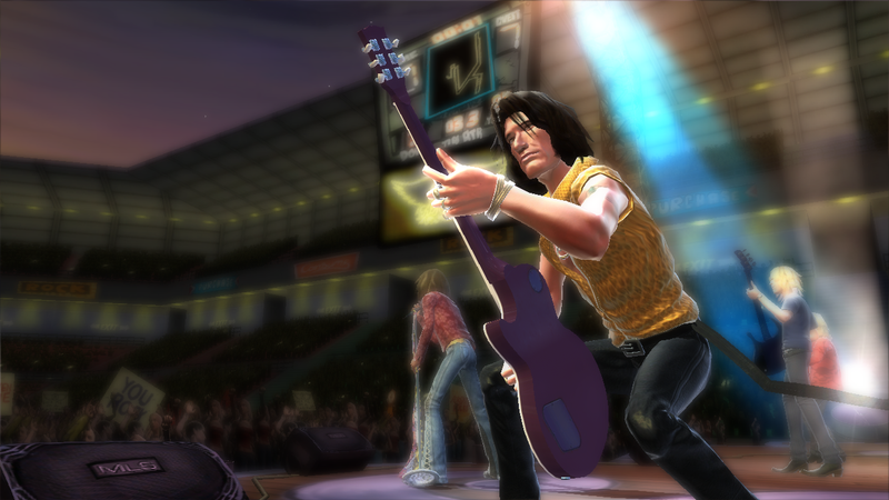Hands On With Guitar Hero: Aerosmith