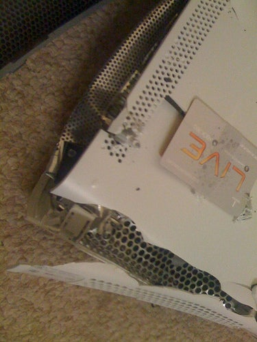Smashed Xbox Gallery