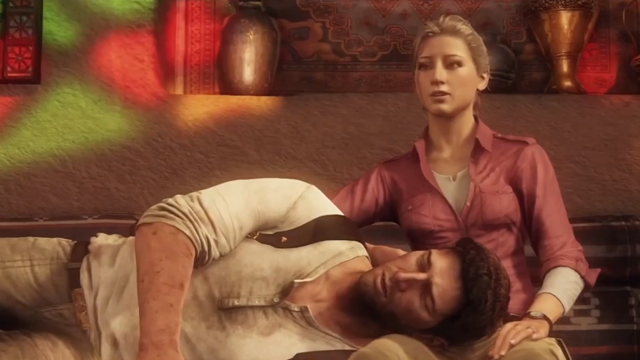 The Romantic Moments In Video Games That Remind You Of Valentine's Day