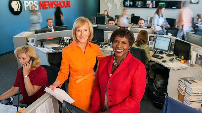 We're Just Minutes Away From These Two Women Changing News Forever