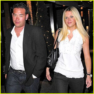Kate Major Thinks Jon Gosselin is Just Perfect
