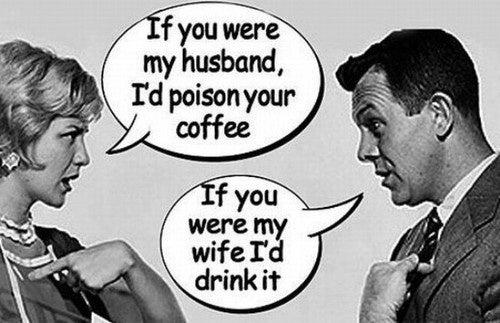 Harvard Has a Little Poison Coffee Problem