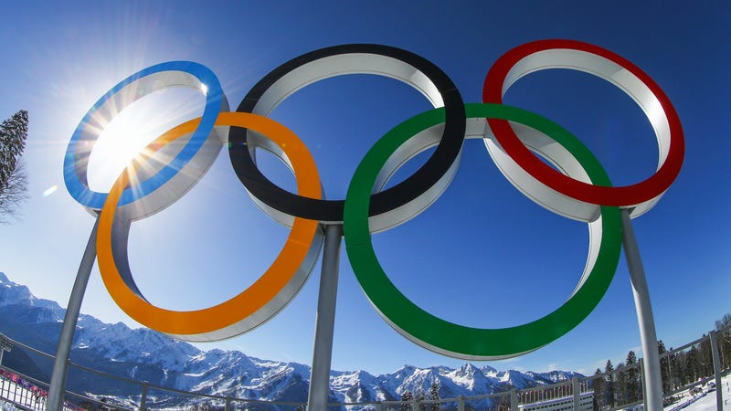 Nobody Wants To Host The 2022 Olympics