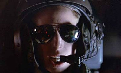 The Most Badass Female Space Pilots Of All Time