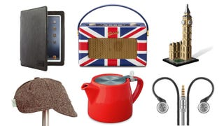 Super Gifts For Smashing Anglophiles