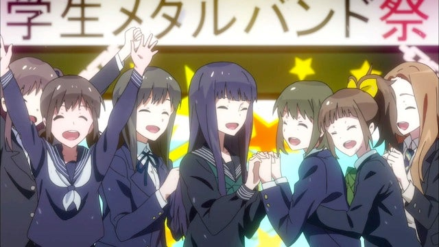 Wake Up, Girls! - Seven Idols: The Ani-TAY Review