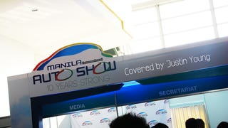 SHOW STOPPER: 2014 Manila International Auto Show in 85 Photos
