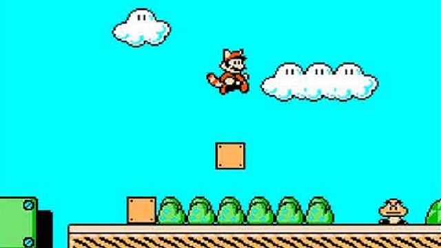 The Extraordinary Quest to Put All the Super Mario Games On One Timeline