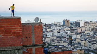 Brazilians Are Using Social Media In The Fight To Save Their Favelas