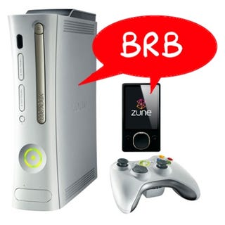 Xbox and Zune to Undergo Painful Service Outage on Monday, Down for Up to 48 Hours