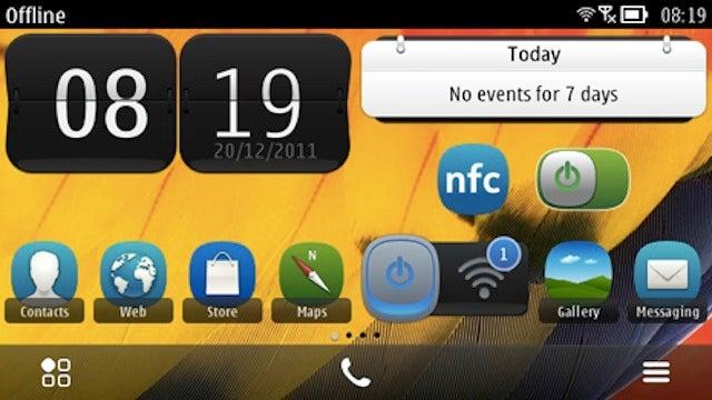 Symbian Is Dead