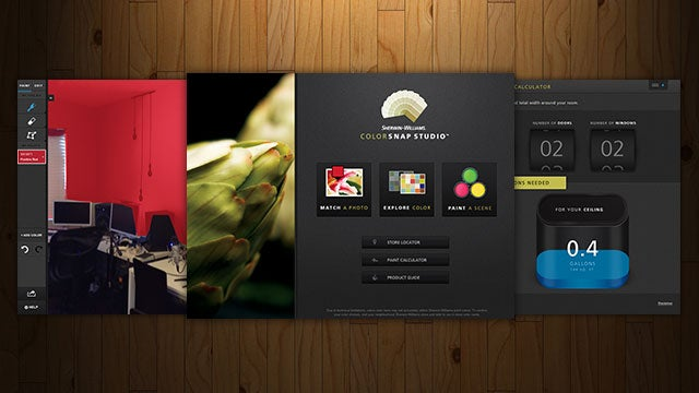 ColorSnap Studio Digitally Paints Your House to Help Pick a Good Color