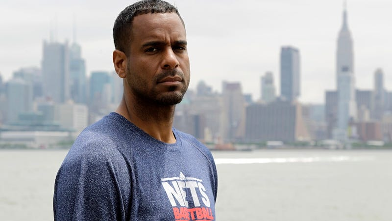 Jayson Williams Is Sober, Gunless, Brutally Honest, And Determined Not To Go Back To Prison