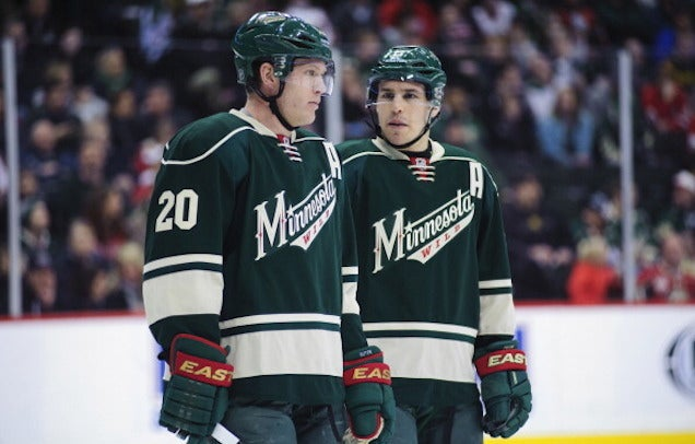 The Minnesota Wild Are Learning The Hard Way: You Can't Buy A Cup