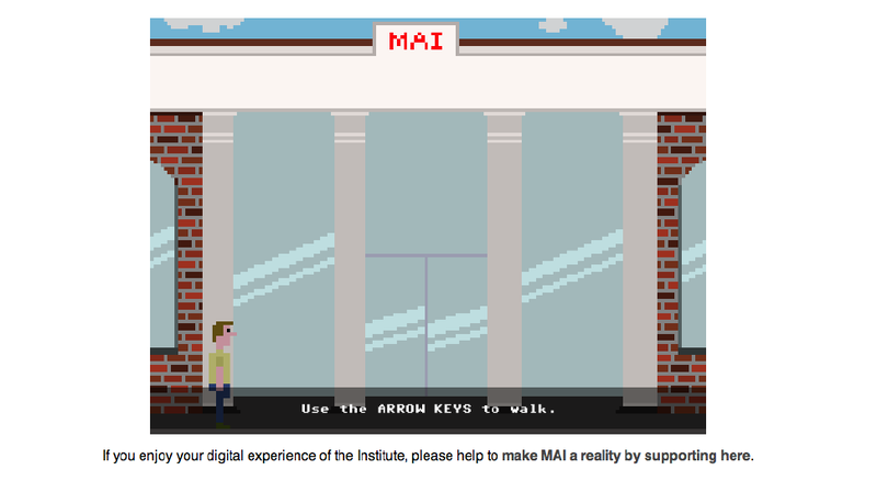 Absurd Performance Art Flash Game Gets Highly Unanticipated Sequel