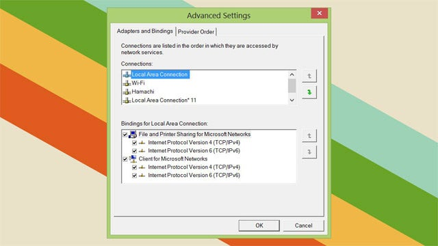 Force Windows to Use Your Wired Connection Instead of Wi-Fi