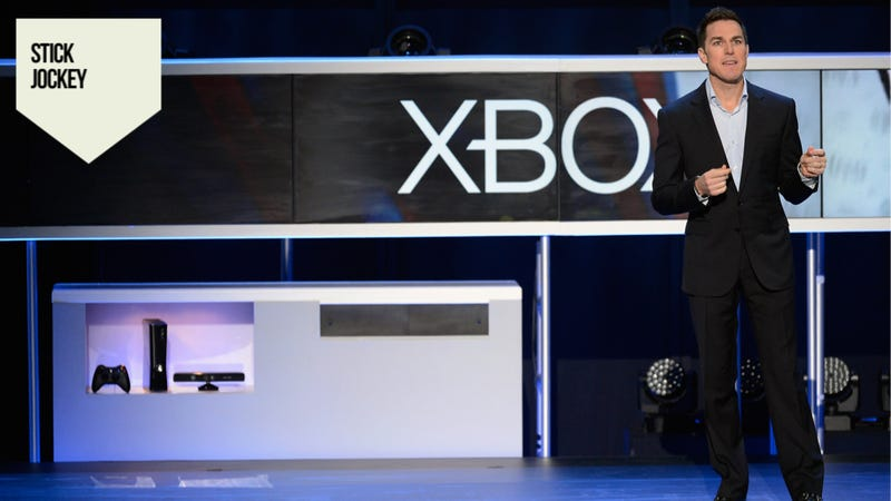 Oh, By the Way, Don't Count on a Curtain Call for Video Games' MVP