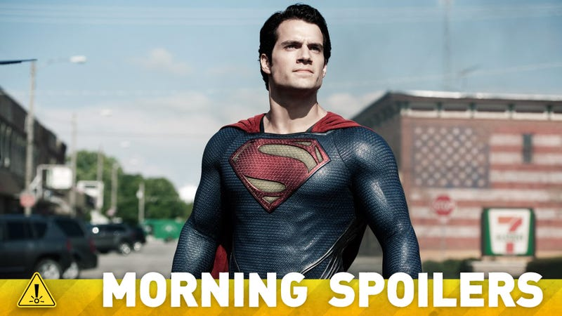 Which big stars are in the running to play Batman in Man of Steel 2?