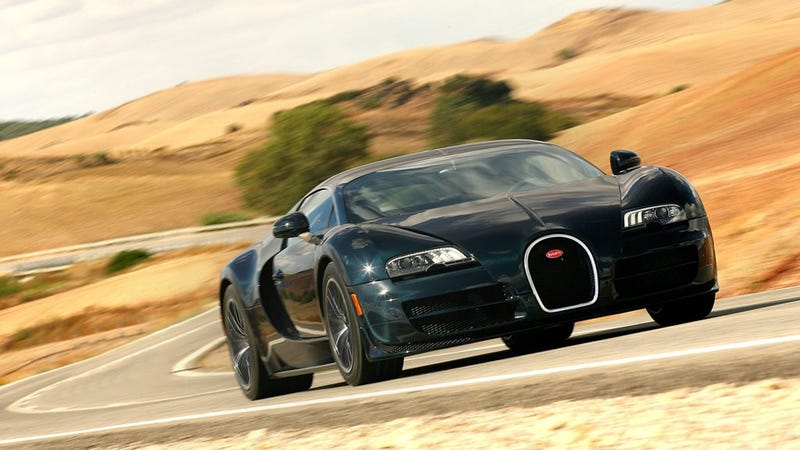 The Most Ridiculously Expensive Factory Car Options
