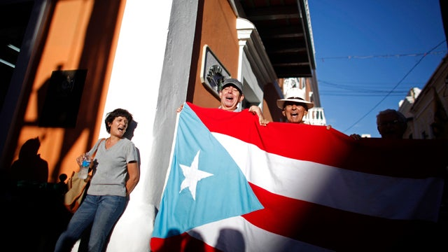 Puerto Rico Supreme Court Upholds Ban Preventing Gay Couples from Adopting