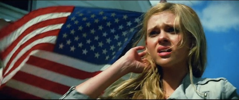 Transformers 4 Could Be The Michael Bay-iest Movie Of All Time